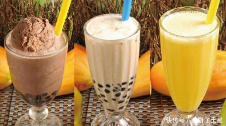 些奶茶店为|这三种奶茶万万不可点,价格很贵又不安全,店员都不喝