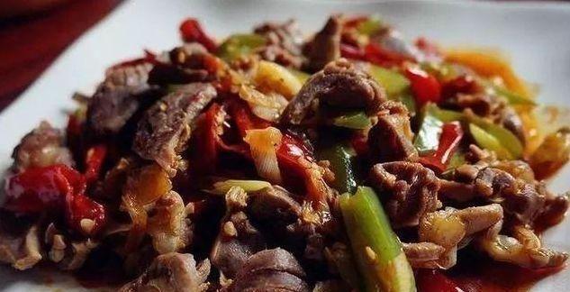 翻炒均匀 选择3道美味的家常菜菜肴这很容易学你喜欢什么菜