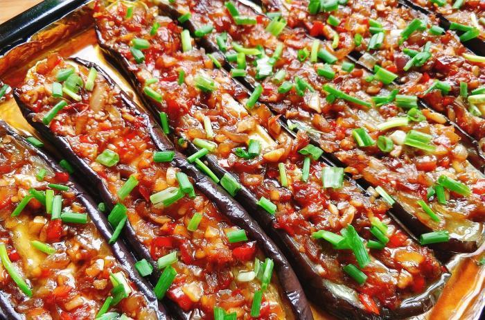 油腻|分享茄子的6种做法,软糯下饭不油腻,学会给家人露一手