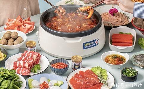 「拿来」家庭吃火锅必须的配菜,这些食物不拿来烫火锅就太可惜了