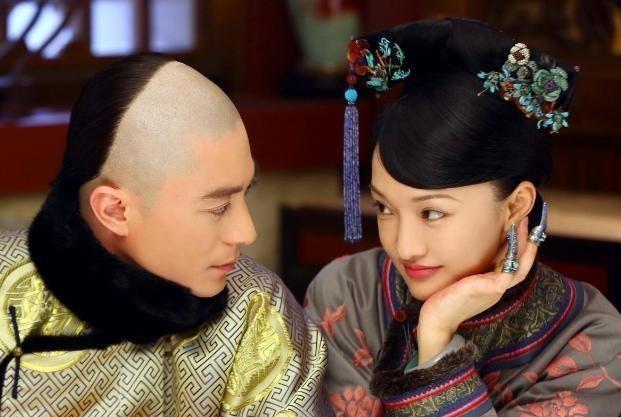罢朝|她二婚嫁皇帝成宠妃,以30岁高龄入宫,离世后乾隆为她罢朝3天!