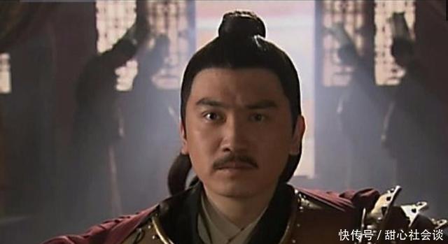 听说|此人打时天下勇冠三军,统一后听说打仗就装病,朱元璋却留他一命