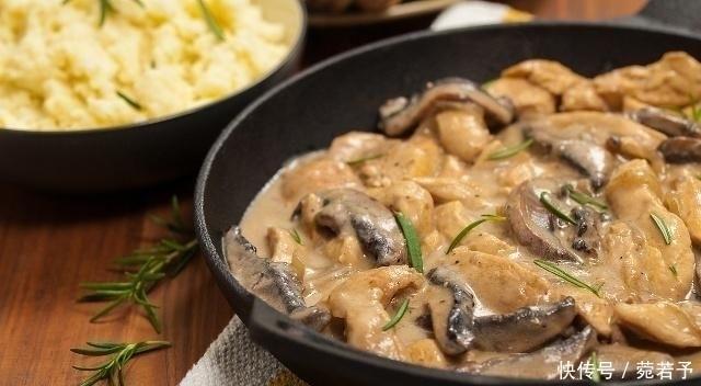 变得|如何让家常菜和黄焖鸡变得美味?尝起来又嫩又香